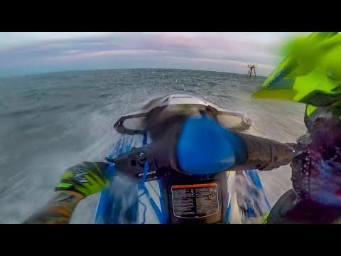 2019 Yamaha GP1800R Riva Stage 1 Waverunner Atlantic Ocean