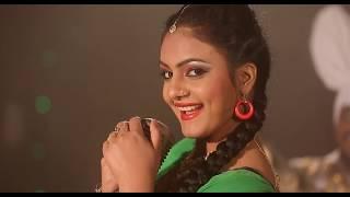 Anjusha Sharma | Suit Patiala | FULL SONG HD| 2017