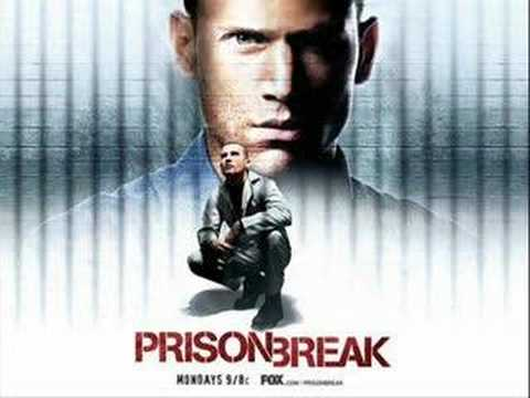 Prison Break Theme (15/31)- An In-Be-Tweener