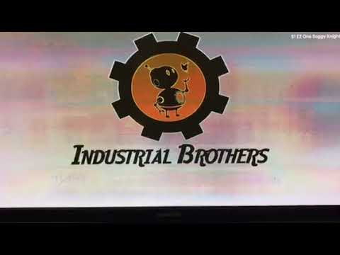 CBC/Industrial Brothers/The Jim Henson...