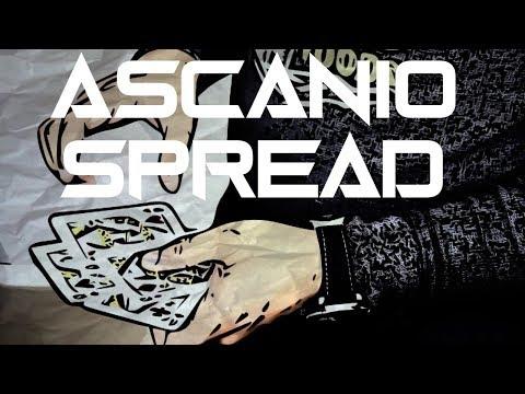 Ascanio Spread TUTORIAL
