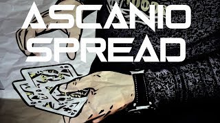 Tutorial for how to perform the ascanio spread! this video was long overdue since i used it in one of my tricks and barely explained even ...