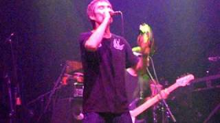 Ian Brown - Crowning Of The Poor (Live in SPb, 23.02.10)