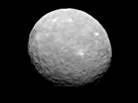 List of exceptional asteroids | Wikipedia audio article