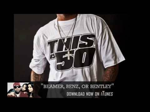 Despicable  Eminem Beamer, Benz, or Bentley x Over  Freestyle  50 Cent