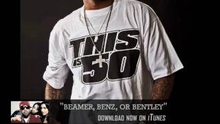 """Despicable"" by Eminem (Beamer, Benz, or Bentley x Over - Freestyle) 