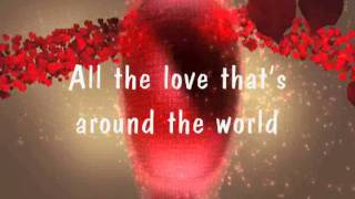 Justin Bieber: Christmas Love - Karaoke + Vocals + Lyrics (Sing with Justin)