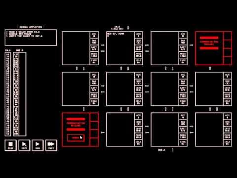 Let's Play TIS-100 (deutsch)