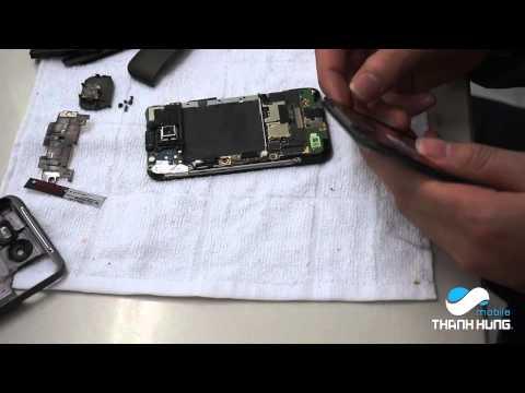 HTC tiếp tục nhá hàng thiết kế HTC10, lộ giá khủng.