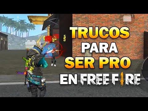 trucos-para-ganar-en-free-fire--como-ser-pro-en-free-fire--dshanto