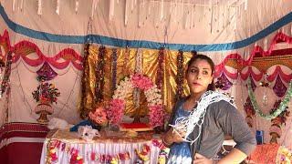 Ganpati Mandap Decoration || VLOG || 2018 || Fitness And Lifestyle Channel