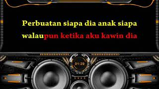 Mansyur S - ANAK SIAPA (Dangdut Bass Boosted)