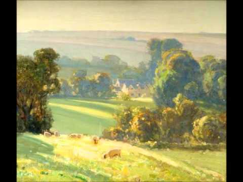 Ralph Vaughan Williams: A Cotswold Romance (1924)