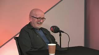Talking Bollox Podcast Episode 44 w/ Roddy Doyle