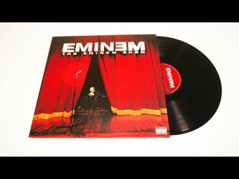 eminem---the-eminem-show-vinyl-unboxing