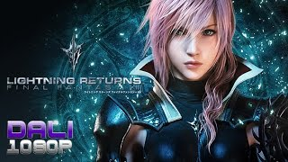 LIGHTNING RETURNS: FINAL FANTASY XIII PC Gameplay 60fps 1080p