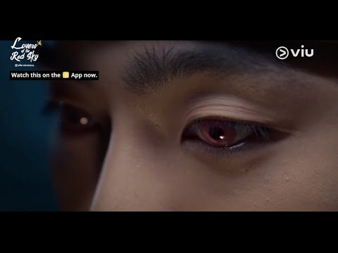 [Viu Original, Lovers of the Red Sky] The Fateful Reunion..will they recognise each other?