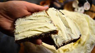 Вкуснейшая Намазка на Хлеб которую хочется есть ложкой Cливочный сыр Маскарпоне ПРОЩЕ НЕКУДА