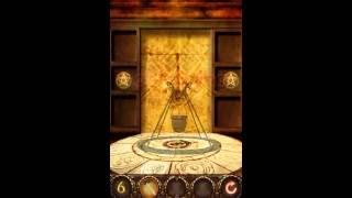 100 Doors Hell Prison Escape Level 1 - 10 Solutions