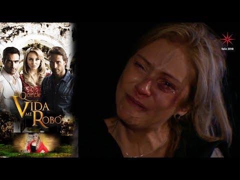 ¡El final de Graciela Giacinti! | Lo que la vida me robó - Televisa