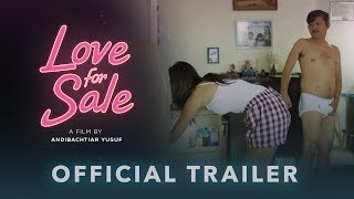Video LOVE FOR SALE - Official Trailer | 15 Maret 2018 download MP3, 3GP, MP4, WEBM, AVI, FLV Mei 2018