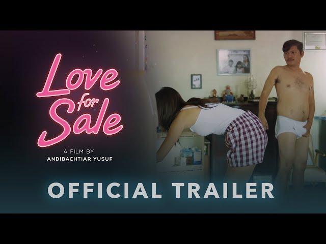 LOVE FOR SALE - Official Trailer | 15 Maret 2018