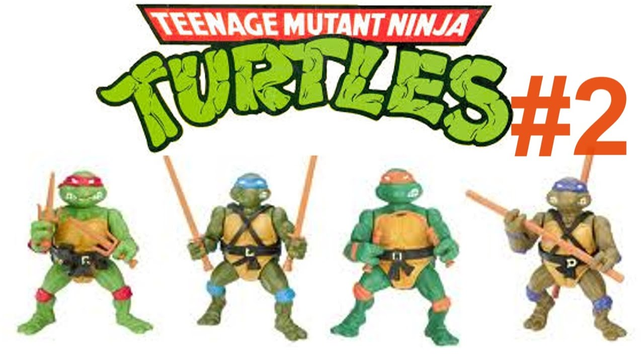 The Ninja Turtles Next Mutation Toys : Teenage mutant ninja turtles toys the next mutation