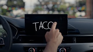 homepage tile video photo for Audi Presents: Display A4