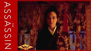 Martial Arts Movies: The Assassin (2015) Clip 2 - Well Go USA