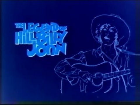 The Legend of Hillbilly John AKA Who Fears the Devil - 1972