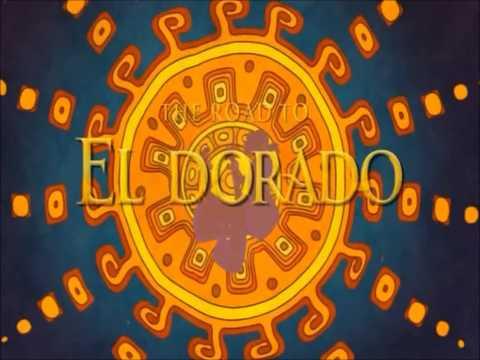 Surge El Dorado - Camino hacia el dorado