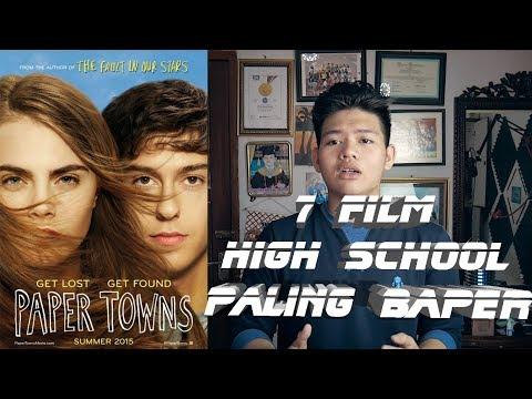 7 Rekomendasi Film High School Romantic yang bikin baper dan cocok ditonton pas liburan