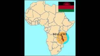 Kasambwe - Moyo wanga ine