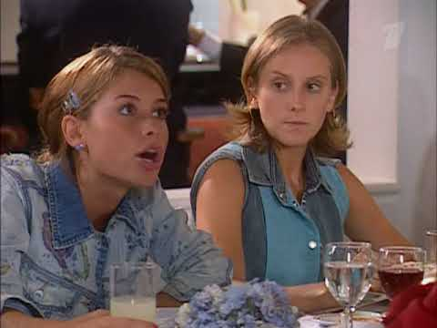 Женщины в любви (17 серия) (2004) сериал