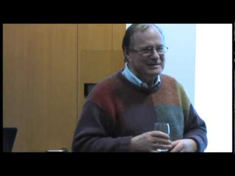 Public Lecture with Roger Leakey: Living with the trees of life.