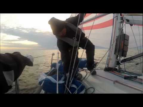 Epsilon Nemo - ÅF Offshore Race 2012
