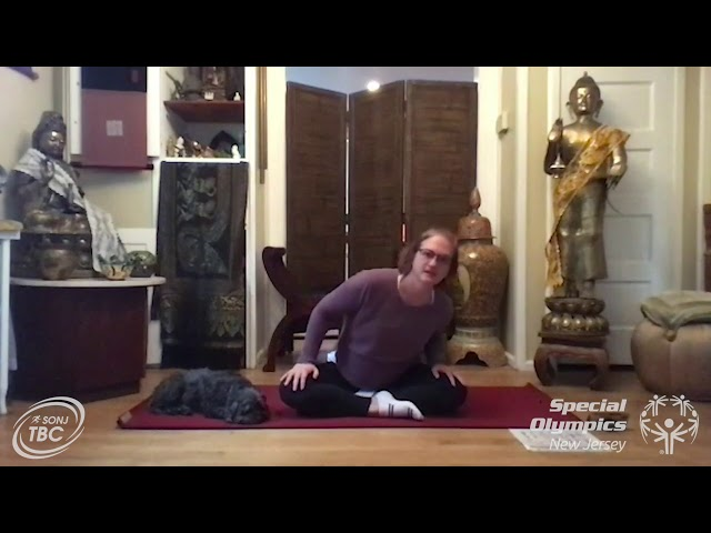 S5W3D4 Mindfulness - Total Body Challenge