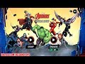 Avengers Infinity War ( The Game ) Android iOS Gameplay