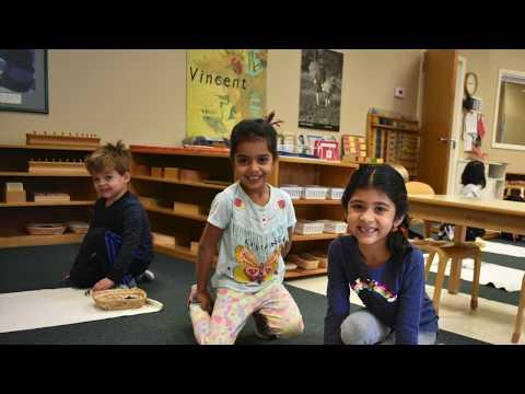 Montessori School of Raleigh Lead Mine Campus Tour