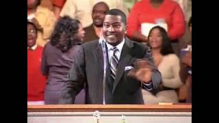 Pastor E. Dewey Smith Jr., sings For The Good of Them - 2007