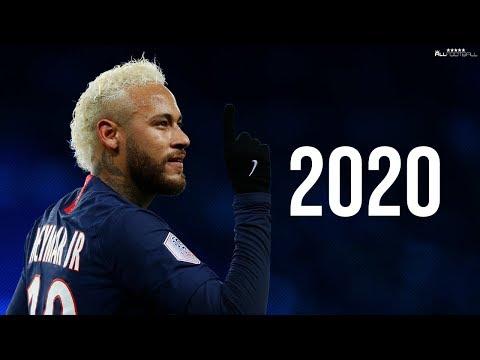 Neymar Jr 2020 - Neymagic Skills & Goals | HD