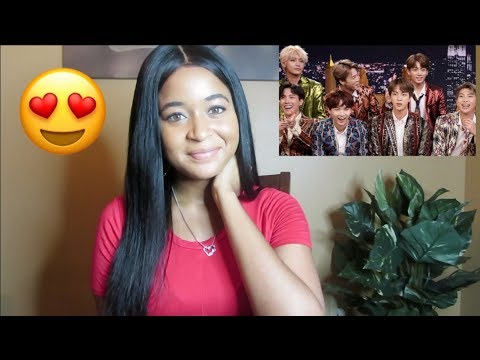 FIRST BTS REACTION | Who is BTS?: The Seven Members of Bangtan (INTRODUCTION)- REACTION!