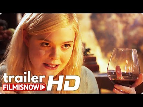 A RAINY DAY IN NEW YORK International Trailer (2019) | Woody Allen Movie