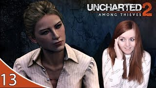 This Is Impossible! | Uncharted 2 Among Thieves Gameplay Walkthrough Part 13