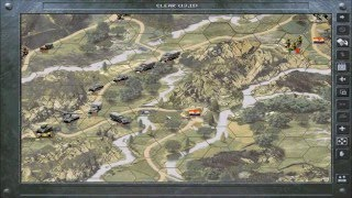 Panzer General II: Madrid Offensive