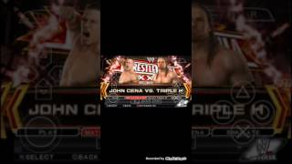 How to download wwe smack down vs raw 11 for Android