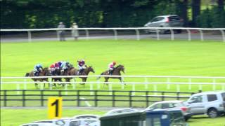 Galway Races - 30th July 2015