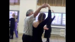 Уроки танцев по фольклору