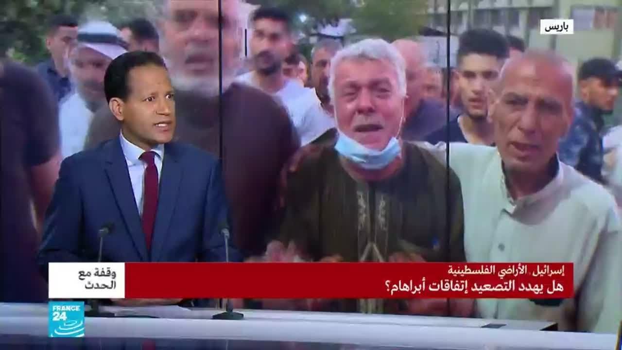 ما هي مواقف الدول العربية التي طبعت مع إسرائيل من التصعيد في غزة؟  - نشر قبل 2 ساعة