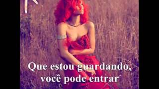 Rihanna - Only Girl (In The World) - Tradução.flvclara